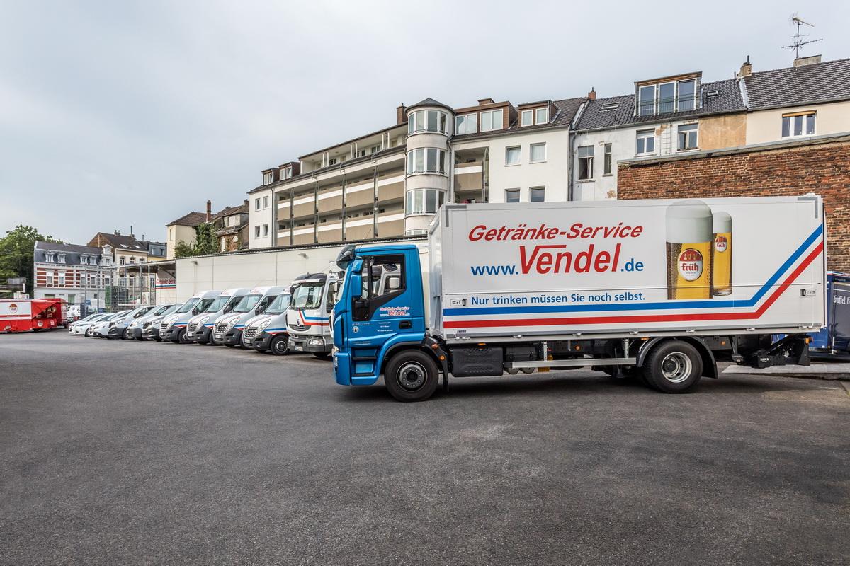 Über uns | Getränke-Service Vendel e.K.