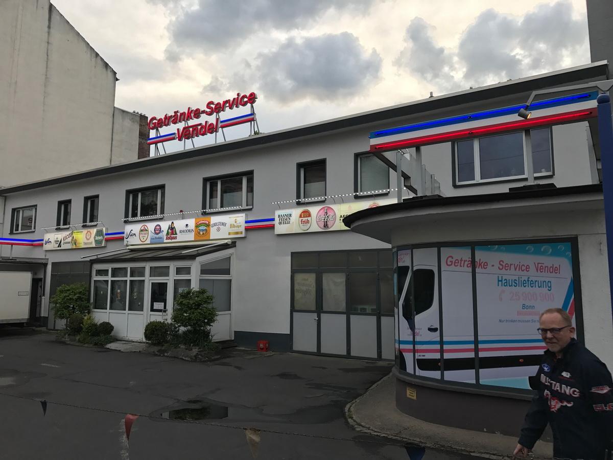 Abholmarkt | Getränke-Service Vendel e.K.