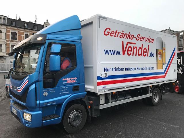 Herzlich Willkommen bei Getränke-Service Vendel   Getränke-Service ...